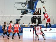 Five qualifiers book their spots for 2019 NAS Volleyball champion ..