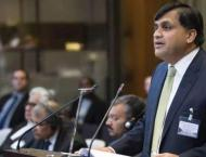 F.O. regrets Indian decision on not granting visa to Pakistani jo ..