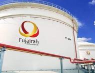 Fujairah middle distillates stocks jump by 32 percent