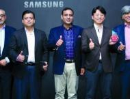 Samsung Launches Galaxy S10 |S10+ in Pakistan