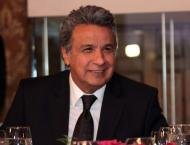 Ecuador's President Announces Quito's Planned Withdrawal From S.  ..