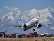 Colombia, Chile Say Close Skies to Boeing 737 MAX in Wake of Trag ..