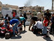Russia Registers 16 Ceasefire Violations in Syria Over Past 24 Ho ..