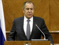 Lavrov Confirms Support for Caracas at Meeting With Venezuelan Co ..