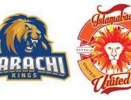 PSL-4 Eliminator: Karachi Kings win the toss against Islamabad Un ..