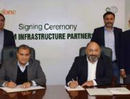 PTCL & Ufone, Edotco Collaborate to Enhance Pakistan's Connecti ..