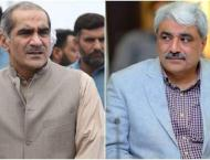 Lahore High Court defers Khawaja brothers' bail plea hearing unti ..