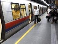 Caracas Metro Resumes Normal Operations After Days of Closure Due ..