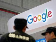 Google's Work in China Benefits Chinese Military - Pentagon