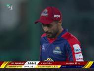 PSL-4 Eliminator: Islamabad United beat Karachi Kings by four wic ..