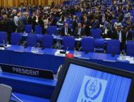 Berlin to Host International Arms Control Conference on Friday