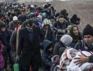 Over 1,000 Syrian Refugees Return Home From Abroad Over Past 24 H ..