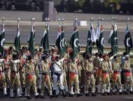ISPR releases promo Voice of Every Pakistani