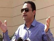 No serious effort by PPP to resolve problem of water in Karachi:  ..