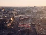 City in Ruins, Attempts to Start Over: How Iraq's Mosul Lives Aft ..
