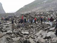 Two People Dead, 17 Missing in Wake of Landslide in N. China - Em ..