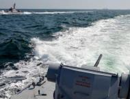 Moscow Says EU Justification of Sanctions Over Kerch Strait Incid ..