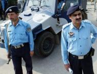 High vigilance, strict security to be ensured in Islamabad