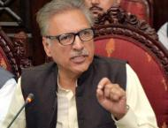 Pakistan wants complete revival of cricket on its soil: President ..