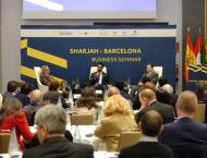 Sharjah, Barcelona strengthening healthcare, education cooperatio ..