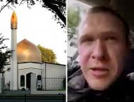 New Zealand mosque shooter thinks he would win Nobel Peace Prize