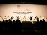Dubai comprises 30 percent of free zones in Middle East