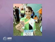 Pakistani sprinter's 'dreams come true' After winning ..
