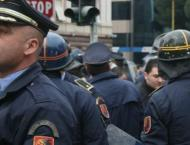 Albanian Police Initiate Criminal Cases Against 33 People After S ..