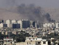 Militants Violated Ceasefire Regime in 4 Syrian Provinces - Russi ..