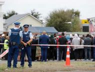 Christchurch shootings: Australian homes raided over NZ mosque at ..