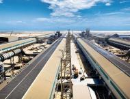 EGA signs agreement with Maersk for worldwide aluminium shipping