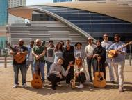 Dubai Metro Music Festival showcases Emirati and Arab talent