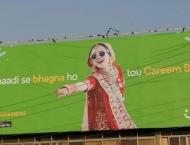 Careem in hot waters over new ad encouraging girls to run way