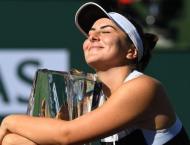 Wildcard Bianca Andreescu, 18, shocks Angelique Kerber to win Ind ..