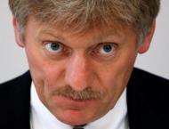 Kremlin Says Did Not Discuss Issue of Asking Ukraine to Reimburse ..