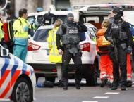 Multiple People Injured After Shooting in Utrecht - Dutch Police
