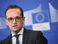 Four EU Members' Top Diplomats to Discuss Relations With China, R ..
