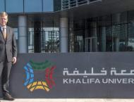 Khalifa University continues to offer Emiratis opportunity to stu ..