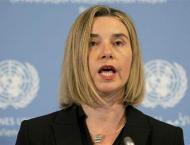 EU Views China as Comprehensive Strategic Partner, Seeks to Boo ..