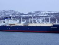 Russian Cabinet Allows 28 Foreign Ships to Transport LNG Via Nort ..