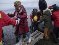 MSF Urges EU Leaders to End 'Containment Policy' Against Migrants ..