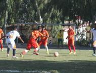 Ufone Balochistan Football Cup: Panjgur FC and Jallawan FC Khuzad ..