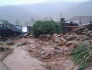 Death Toll From Tropical Cyclone Idai in Zimbabwe Rises to 82 - R ..