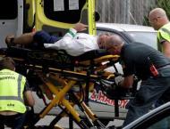 Ex-Servicemen condemn NZ mosque massacre