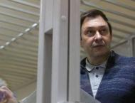 Vyshinsky's Defense to File Complaint Over Detention Conditions i ..