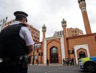 UK Muslims Seek State Funding for Mosques Security After New Zeal ..