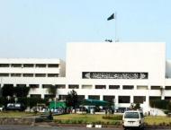 Senate Committee on Planning Development, Reform meets