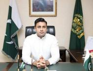 Zulfi Bukhari appointed as acting chairman of tourism board