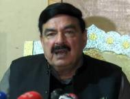 Nargis Faiz criticized Sheikh Rasheed
