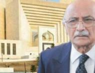 Supreme Court delists Asghar Khan implementation case